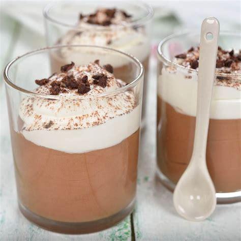 dessert mascarpone chocolat