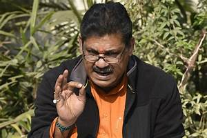 Bail Granted to Suspended BJP MP Kirti Azad in Defamation ...