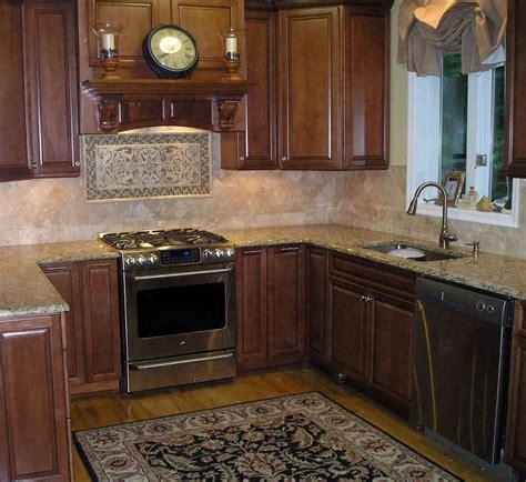 Kitchen Backsplash Design Ideas  Feel The Home