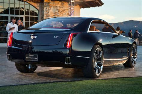 2016 Cadillac Eldorado Review  2018  2019 Car Reviews