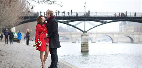 Romantic Things To Do In London On Valentines Day