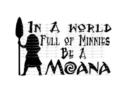 Moana Grandma Song On Boat Lyrics by Stand Out At Disney Dont Have A Vinyl Cutter Message Me