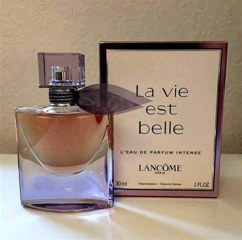 Lancôme  La Vie Est Belle (eau De Parfum Intense) (2015