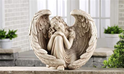 Angel Statues • All Children Statues Architectural Plans For Homes Contemporary House Floor Long Reach Kitchen Faucet Country Moen Installation Video Removal Floorplan Great Room One Story