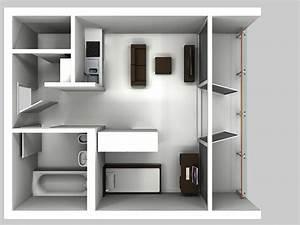 Wieviel Pflastersteine Pro Qm : 1 5 zimmer wohnung 38 qm uwe urlaub immobilien entwicklung ~ Markanthonyermac.com Haus und Dekorationen
