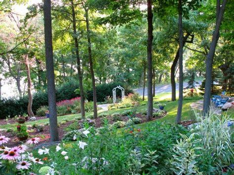 Minnesota Perennial Garden Plans 17 best images about woodland garden ideas on