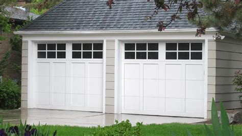 Modern Garage Door Styles