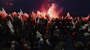 Poland strongly condemns racism, but defends weekend march ...