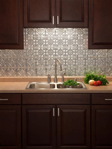 Kitchen Backsplash Wallpaper  Wallpaper Bits