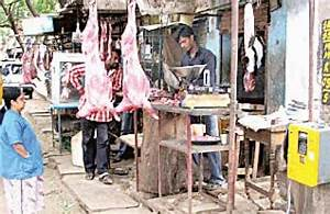 Uttar Pradesh: Meat sellers urge Adityanath to 'fight for ...