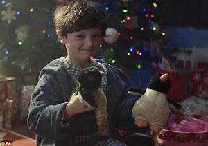 Monty the penguin toy from John Lewis Christmas advert ...