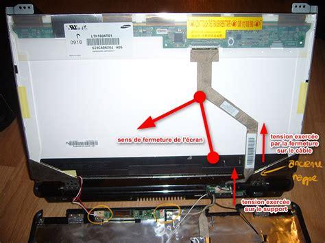 probl 232 me ecran noir apr 232 s remplacement nappe x61s le forum des portables asus