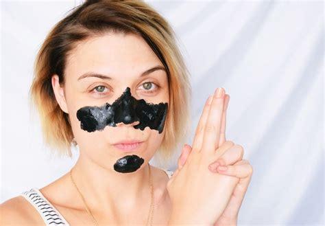 le masque anti point noir fait maison qui d 233 gomme tout sur passage la d 233 brouillarde