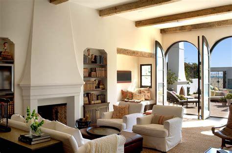 Mediterranean Style : Mediterranean Homes