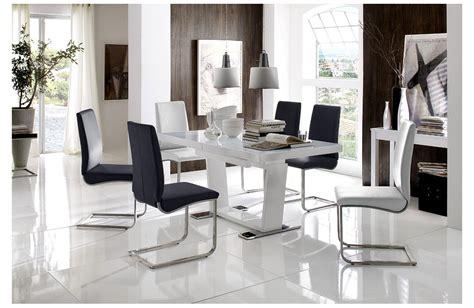 chaise moderne pour salle a manger le monde de l 233 a