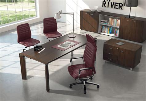 bureau direction design bois ambiance moderne bureaux am 233 nagements m 233 diterran 233 e