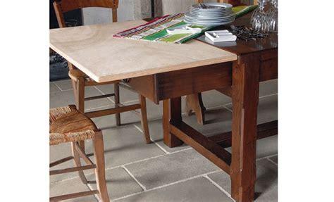fabriquer une table a manger maison design bahbe