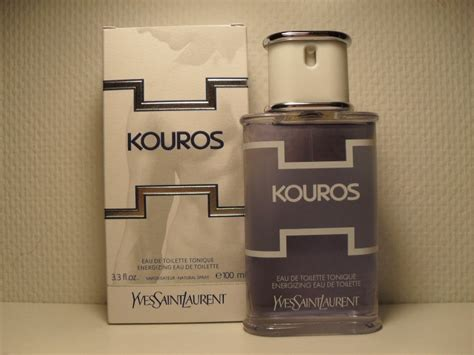 kouros eau de toilette tonique 2013 yves laurent 2013