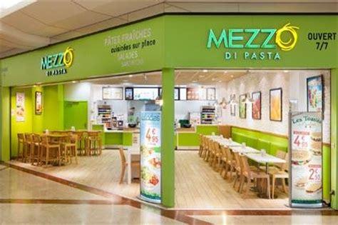 franchise mezzo di pasta restaurant de p 226 tes fra 238 ches 224 emporter ou sur place franchise