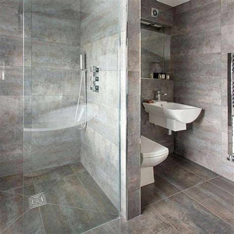 looking bath mat grey tile bathrooms grey and grey