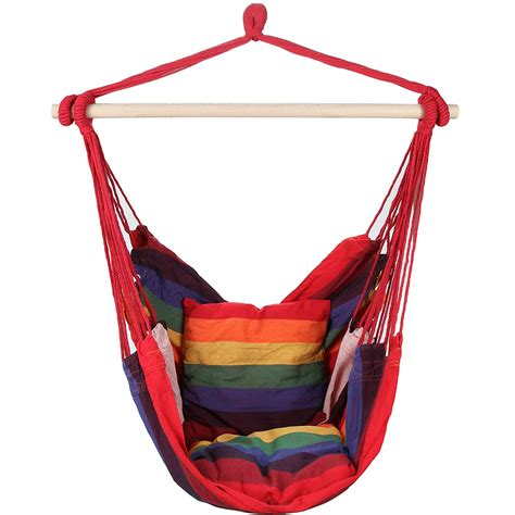 comfortable garden hammock chairs hanging and swing