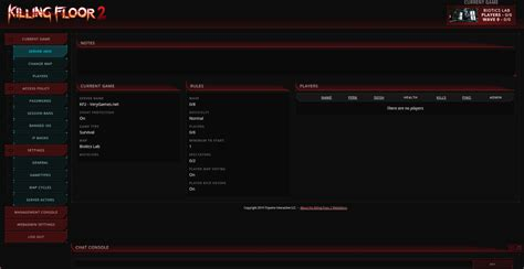 killing floor console commands meze