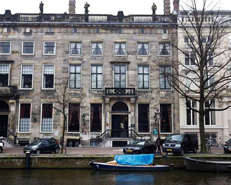 Museum Loon Amsterdam by Museum Van Loon In Amsterdam