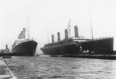 was the titanic sunk as an insurance scam