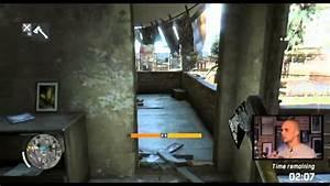 Dying Light Spike VGX Gameplay Reveal Trailer World ...