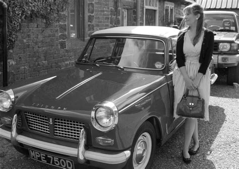 Women Buying More Classic Cars Than Ever Before