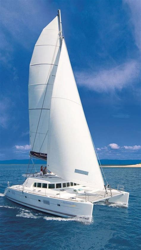 Catamaran Sailing Ship by 26 Best Boats Catamarans Images On Pinterest Sailing