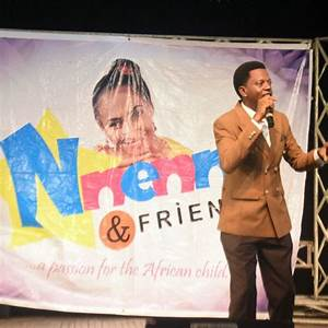 Nnenna and friends children's day show 2016 was a huge success