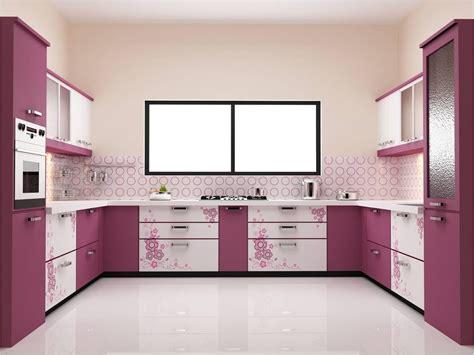 Modular Kitchen Designs 2017