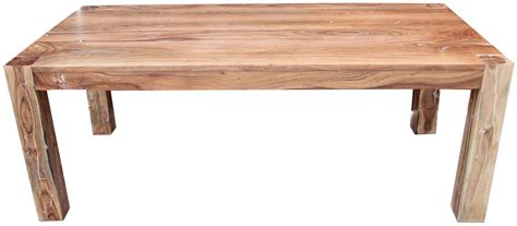 la downtown mtltable tables 224 d 238 ner en bois exotique