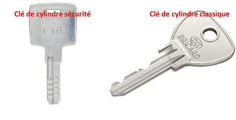 l importance d un cylindre de porte de haute s 233 curit 233 prot 233 ger sa maison des cambriolages