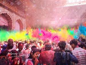 When & Where is Holi Festival Celebrated in India 2018?