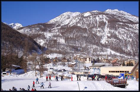 serre chevalier a photo from provence alpes cote dazur south trekearth