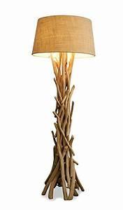 Stehlampe Aus Treibholz : stehlampe aus treibholz was ~ Markanthonyermac.com Haus und Dekorationen