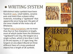 Indus River Valley Civilization Writing System  Ialoveniinfo Essay On Indus Valley Civilization Essay On Indus Valley