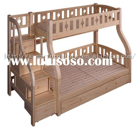 Loft Bed Woodworking Plans by Plans For Bunk Beds With Stairs