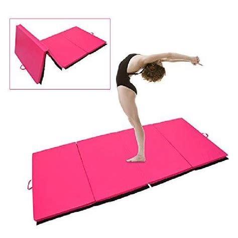 tapis de gymnastique pliable prix pas cher cdiscount