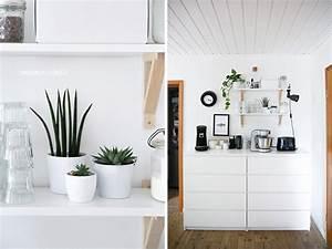 Ikea Wandpaneele Küche : unsere k che dreierlei liebelei ~ Markanthonyermac.com Haus und Dekorationen