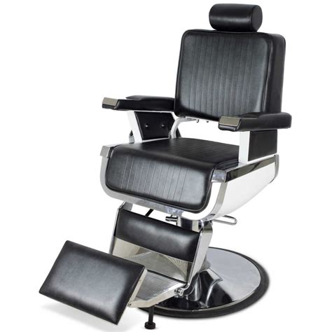 quot truman quot vintage reclining hair salon barber chair barber chairs salonguys