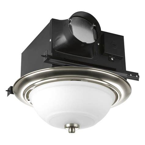 fasco bathroom vent fan and light kits bathroom light
