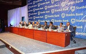 Stanbic Bank to Pay Shs 60Bn in Dividends to Shareholders ...