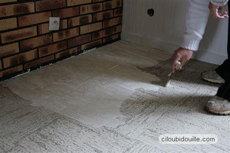 poser des dalles pvc sur du carrelage de conception de maison