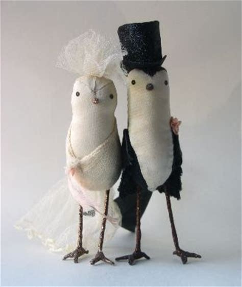 bird cake toppers how do i thee bliss bird cake toppers