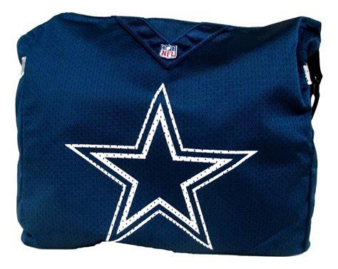 Dallas Cowboys Nfl Football Jersey Tote Shoulder Bag