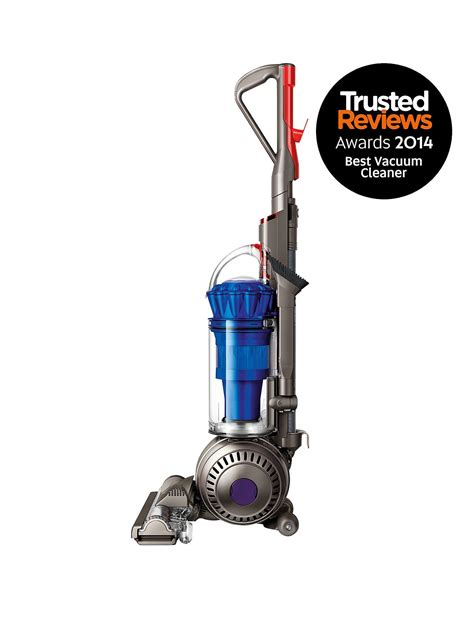 dyson dc41 mk2 animal upright vacuum cleaner for pet owners
