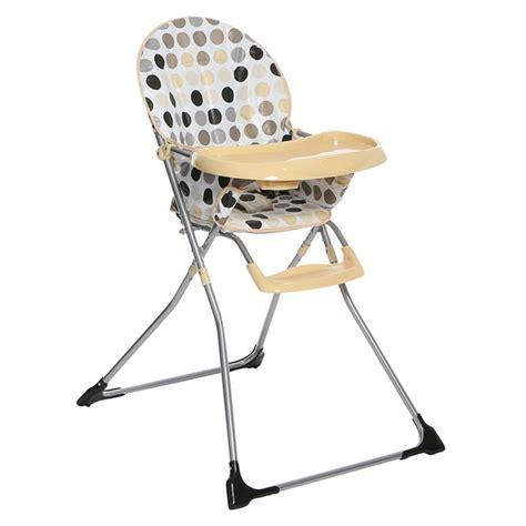 la chaise haute pour b 233 b 233 expliqu 233 e par l 233 na